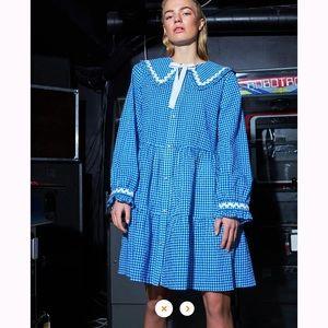 NWT CRAS Dania Dress